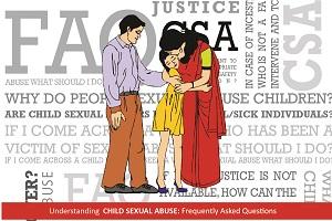 Understanding Child Sexual Abuse – FAQ's